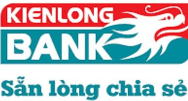 Ngân Hàng Thương Mại Cổ Phần Kiên Long logo