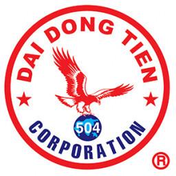 Công Ty Cổ Phần Đại Đồng Tiến logo
