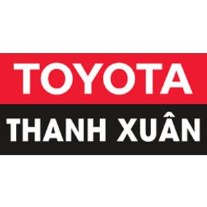 Công Ty TNHH Toyota Thanh Xuân