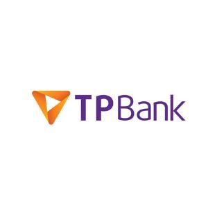 Ngân Hàng Thương Mại Cổ Phần Tiên Phong (Tpbank) logo