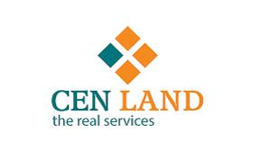 Công Ty Cổ Phần Bất Động Sản Thế Kỷ - Cen Land logo