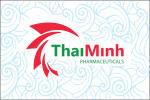 Công Ty CP Dược Phẩm Thái Minh logo