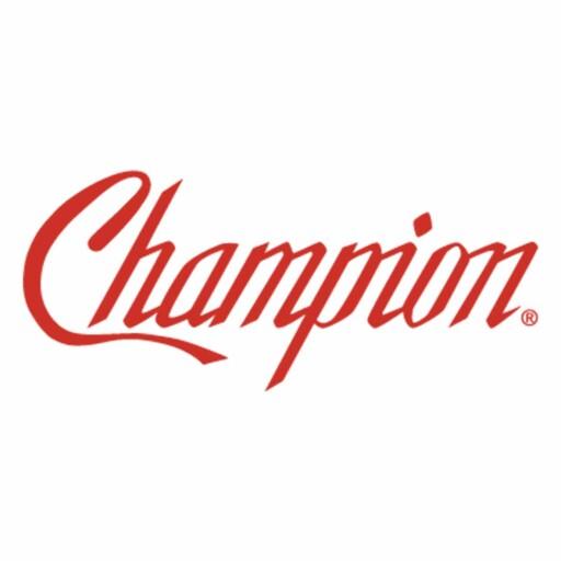 Champion Printing Cv
