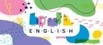 Homie English - English For Kid logo