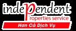 Công Ty Cổ Phần Dịch Vụ Quản Lý Bđs Independent logo
