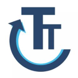 Công Ty Cổ Phần Tín Tốc logo