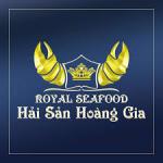 Công Ty TNHH Thương Mại Quốc Tế Hải Sản Hoàng Gia logo