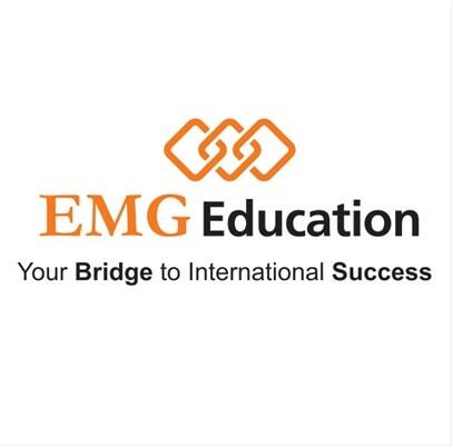 Emg Education Jsc (Ct CP Quản Lý Giáo Dục Và Đầu Tư E M G) logo