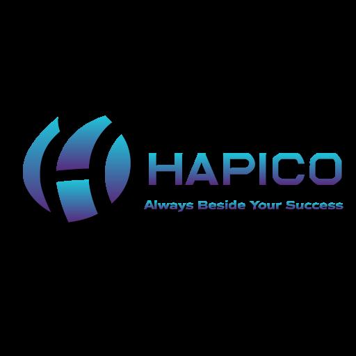 Công Ty TNHH Đầu Tư Và Thương Mại Hapico logo