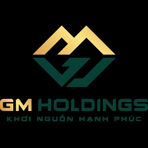 Công Ty CP Bđs Gm Holdings logo