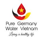Công Ty TNHH Công Nghệ Pure Germany Water System Việt Nam logo