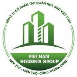 Công Ty Cổ Phần Tập Đoàn Nhà Phố Việt Nam logo