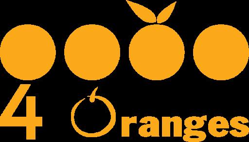 4 Oranges Co., Ltd