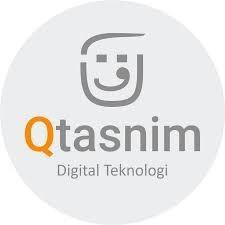 Pt Qtasnim Digital Teknologi