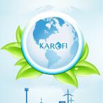 Công Ty Cổ Phần Karofi Holding