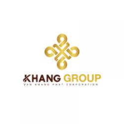 Công Ty Cổ Phần Đầu Tư Vạn Khang Phát logo