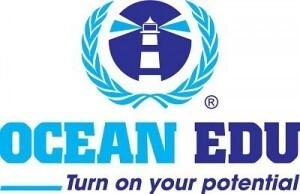 Hệ Thống Anh Ngữ Quốc Tế Ocean Edu Việt Nam logo