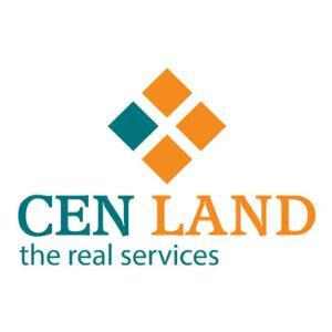 Cen Land - Công Ty Cổ Phần Bất Động Sản Thế Kỷ logo