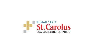 Rumah Sakit St. Carolus Summarecon Serpong