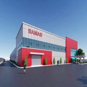 Công Ty TNHH Samas Wiring Systems Vina