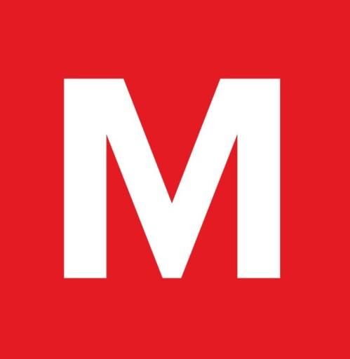 Msbu logo