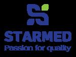 Công Ty CP Dược Phẩm Starmed