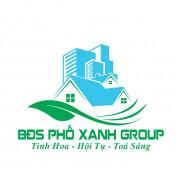Công Ty Bất Động Sản Phố Xanh Group