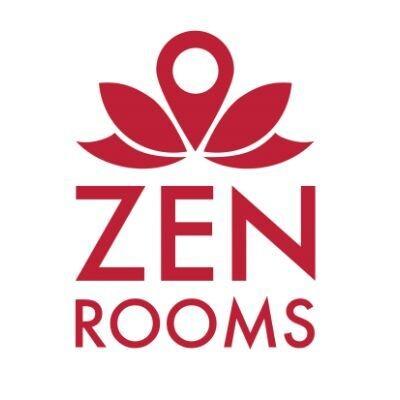 Zen Rooms logo