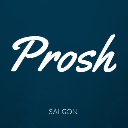 Công Ty TNHH Prosh Saigon