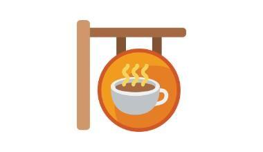 Coffee Shop Jkt