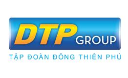 Công Ty Cổ Phần Tập Đoàn Đông Thiên Phú logo