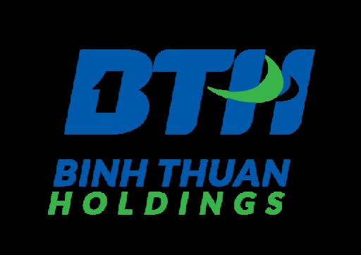 Tập Đoàn Nhựa Bình Thuận