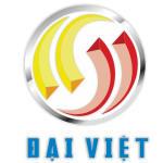 Công Ty Cổ Phần Kinh Doanh Quốc Tế Đại Việt logo