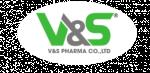 Công Ty TNHH Dược Phẩm V&S Việt Nam logo