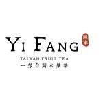 Công Ty TNHH Yi Fang Tea logo