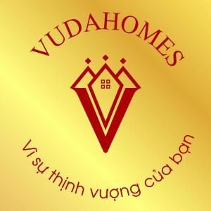 Bất Động Sản Vudahomes logo
