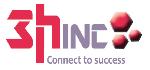 Công Ty Cổ Phần 3H Inc Việt Nam logo