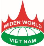 Công Ty TNHH Wider World Việt Nam logo