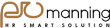 Promanning Hr logo