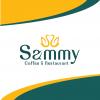 Sammy Coffee & Restaurant logo