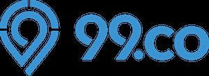 99.Co Indonesia logo