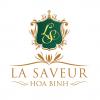 La Saveur Hoa Binh Resort logo