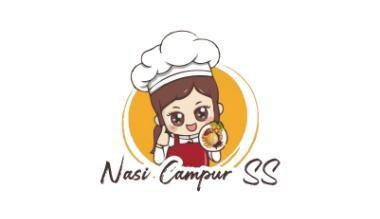 Nasi Campur Ss logo