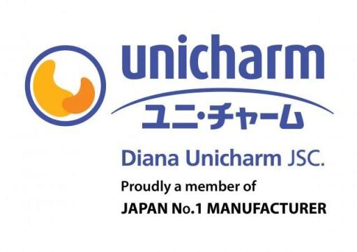 Công Ty CP Diana Unicharm