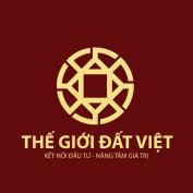 Công Ty Cổ Phần Đầu Tư Và Phát Triển Thế Giới Đất Việt 1