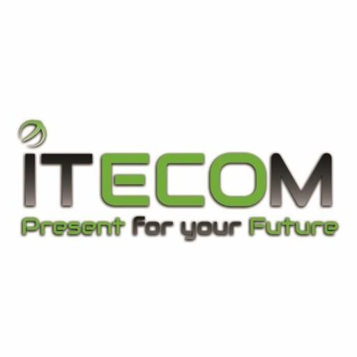 Công Ty CP Viễn Thông Đầu Tư Và Thương Mại Quốc Tế (Itecom Jsc) logo