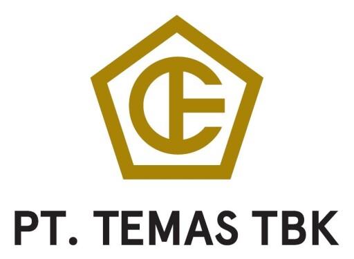 Pt Temas. Tbk