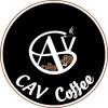Công Ty TNHH MTV SX-TM-Dịch Vụ Cav Coffee