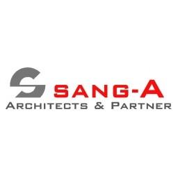 Công Ty Cổ Phần Sang-A Architects & Partner