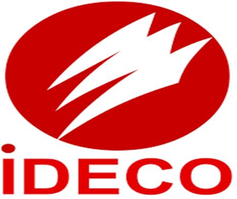 Ideco Company - Công Ty TNHH TM DV Kết Giao Phát Triển Quốc Tế
